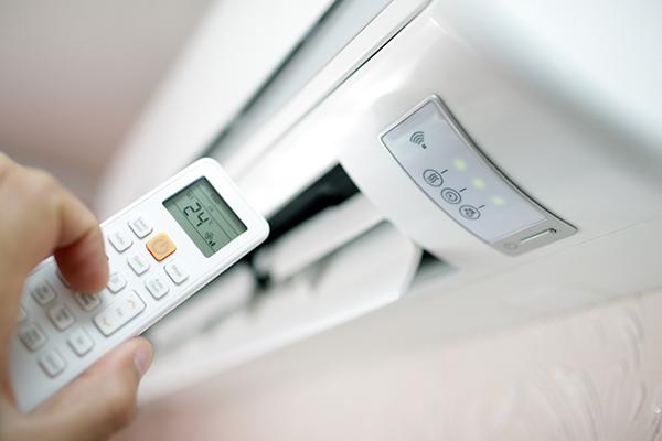 Para qué sirve el modo DRY del aire acondicionado?